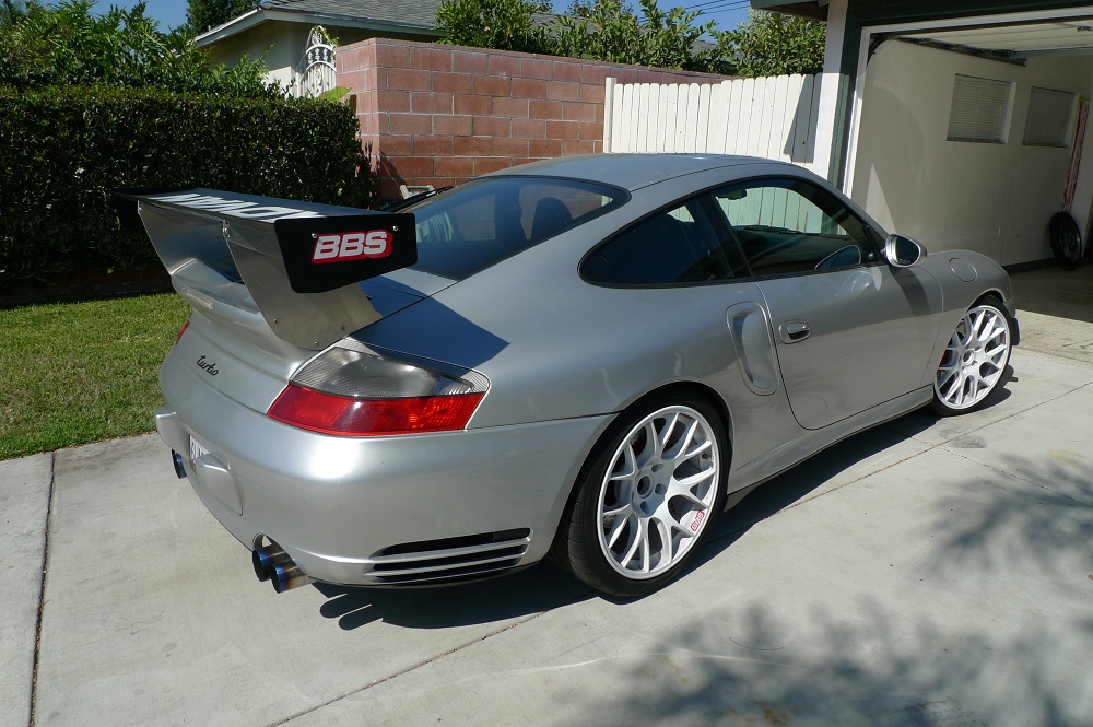 cup gt wing and decklid for porsche 996 turbo gt2 c4s 6speedonline porsche forum and luxury. Black Bedroom Furniture Sets. Home Design Ideas