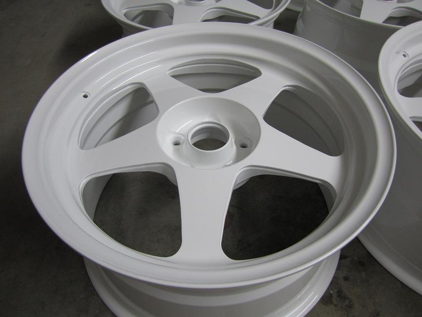 Wheels Desmond Regamaster Wheels For Nsx 17 18