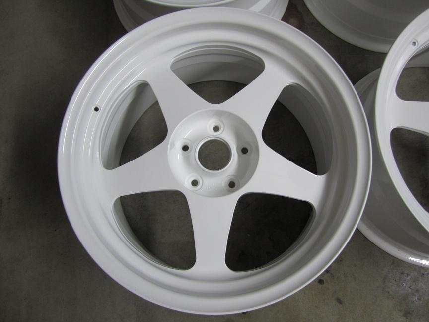 Used Car Parts For Sale >> Wheels Desmond Regamaster wheels for NSX 17/18