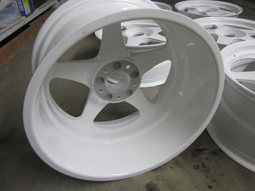 Used Wheels For Sale >> Wheels Desmond Regamaster wheels for NSX 17/18